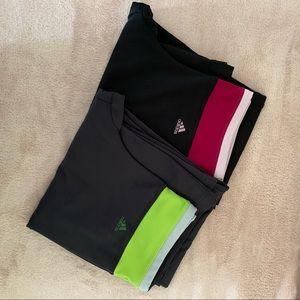 2/$20 Adidas Yoga pants